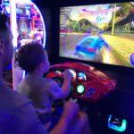 Street Racing Video Game