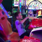 Cruis'n Blast Racing Game