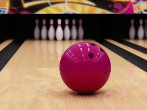 bowling-party